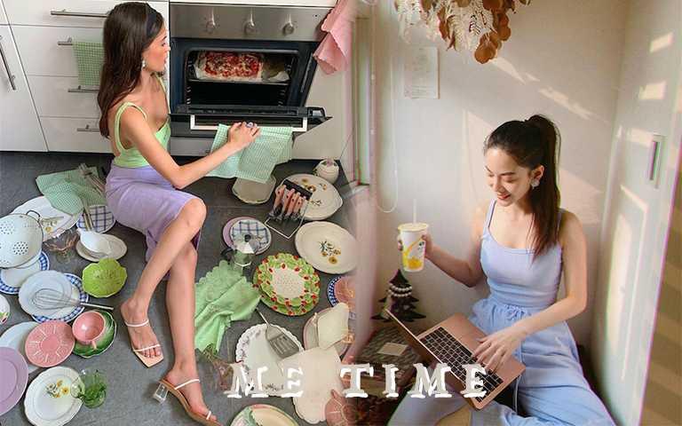 無法出國沒關係,在家也能打造一個ME TIME「小巴黎角落」
