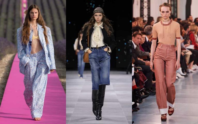 夏日這樣穿才「褲」!2大關鍵褲款帶妳一秒成為時髦精