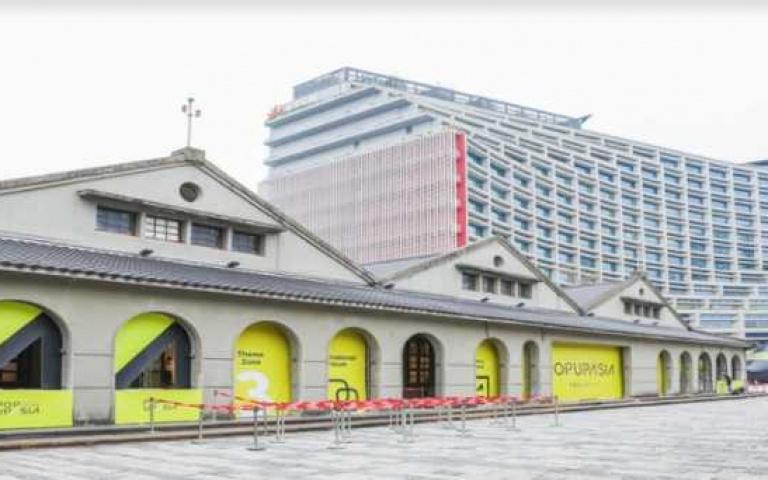 5大展區+300個品牌連線!串聯10城創意行動 亞洲最大級生活風格展要來了