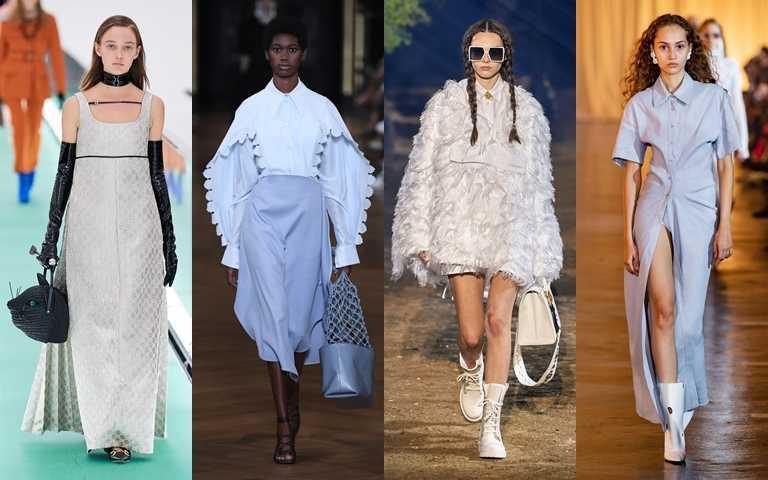 春色時尚配件買起來!購物清單先入手白靴&編織包吧!