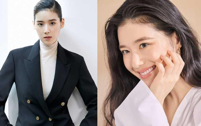 《永遠的君主》鄭恩彩身材好到爆 劇中服裝、精緻妝感太搶戲!