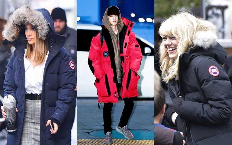 玄彬、EXO燦烈、艾瑪史東的冬季禦寒服原來都是這牌!終於台灣也買得到了!