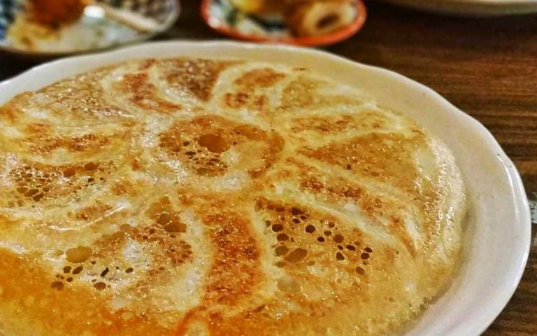 夜晚限定的超美味燒餃!美食之都台南宵夜介紹不完 還有澎湃海產粥冬天必吃(1)