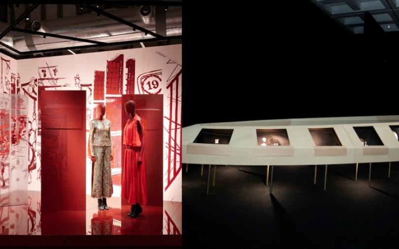 時尚人士不能錯過,東京必訪頂級珠寶、時裝特展,亞洲最強精品展覽總整理
