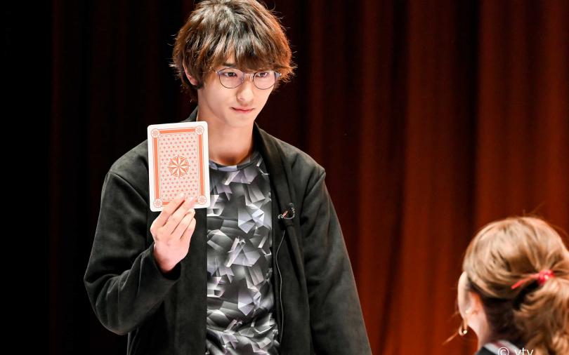日本男星養熊貓 登推特搜尋榜冠軍