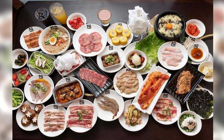 憑身分證號碼享好康吃美食