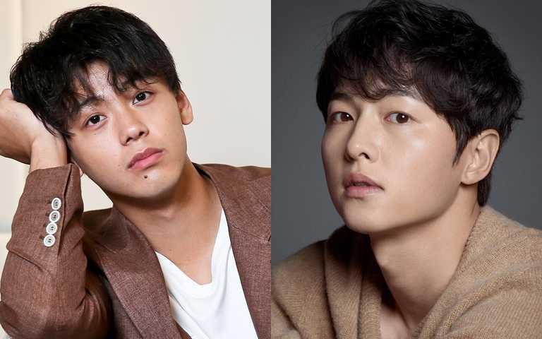日韓大咖回歸 2021上半年電視劇精彩可期