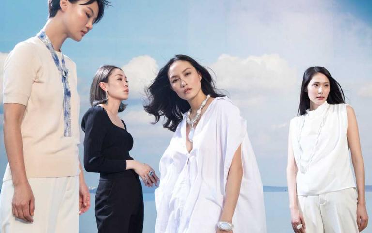 〔Jewelry〕BOUCHERON寶詩龍2020《Contemplation》系列頂級珠寶