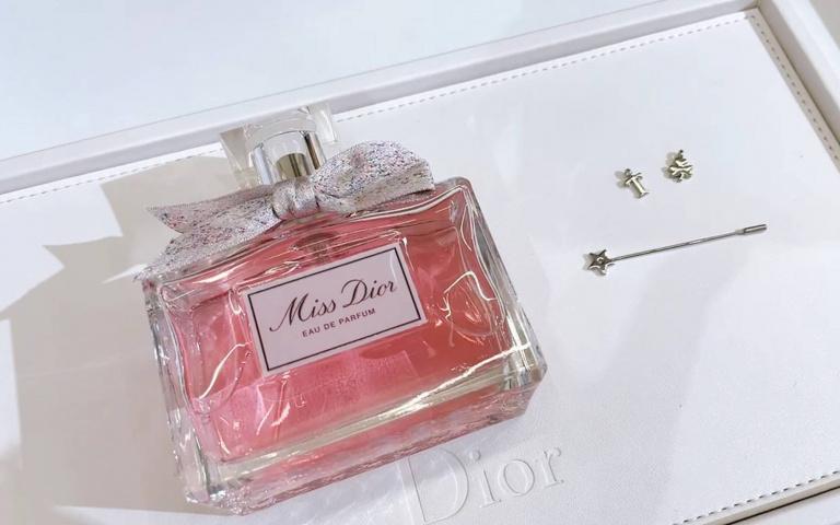 Miss Dior香氛再推新香氣!
